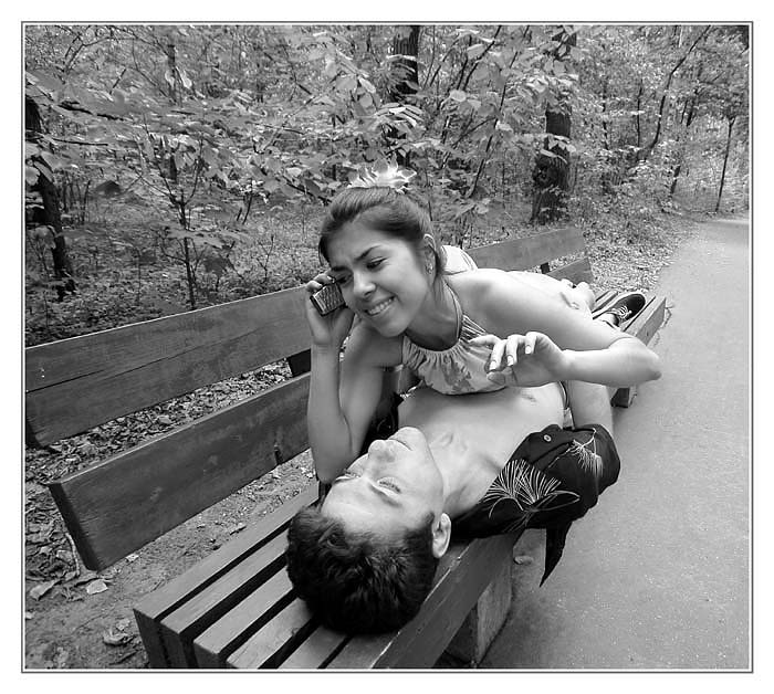 Разговоры и поцелуи смотреть онлайн 12 фотография