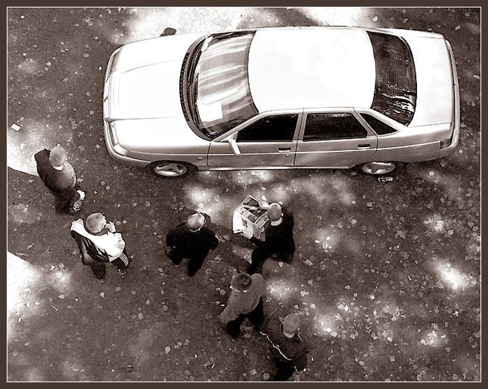 Фотография Братки photoline.ru (лайн.рф) .