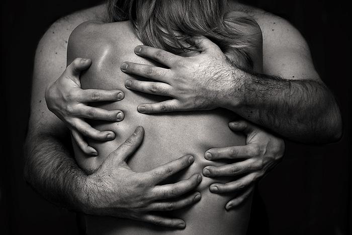 Хочу Обнимать Твое Обнаженное Тело