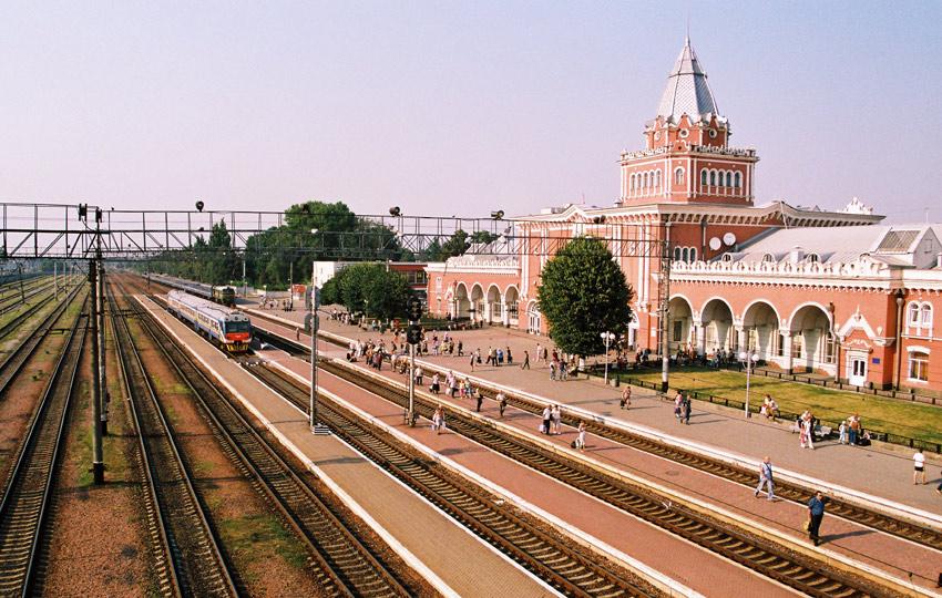 Вокзал,донецк,железная дорога