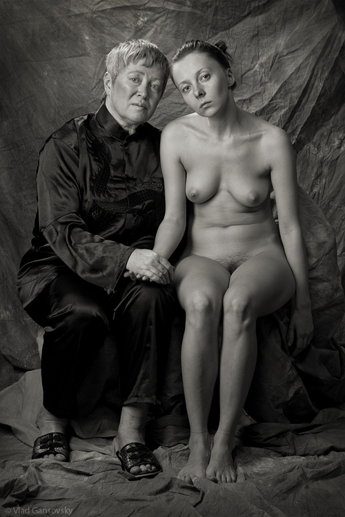 семейные пары ню фото