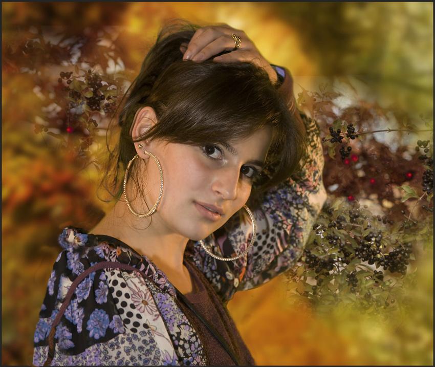 фото армянских девушек частные