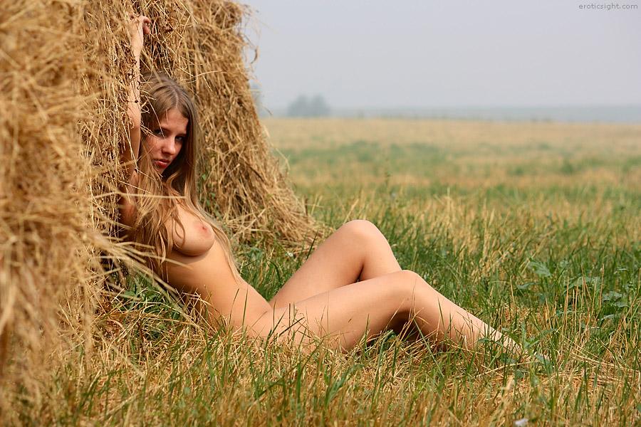 Красивое порно в деревне.
