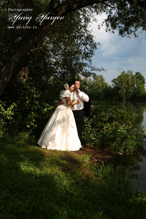 Частное свадебное фото 13 фотография