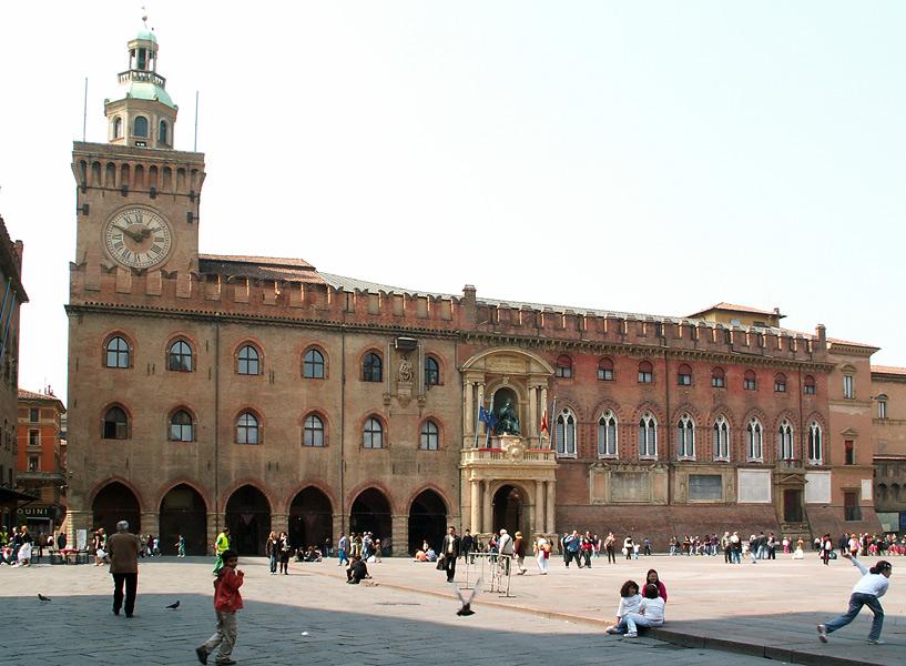 когда был основан болонский университет