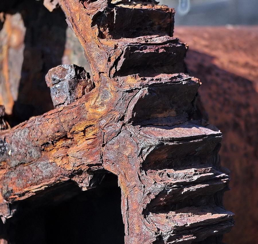 картинки на металлы