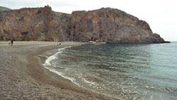 Ayiofarango Beach