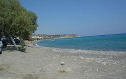 Tsoutsouros Beach