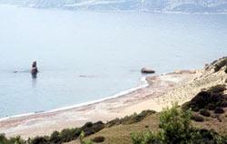 Keratokampos Beach