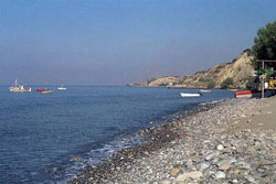 Arvi Beach