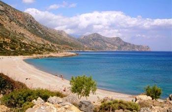 Diskos (Ditiko) Beach