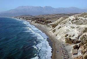 Comos Beach